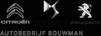 Autobedrijf Bouwman