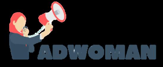 Advertising Masterclass Adwoman
